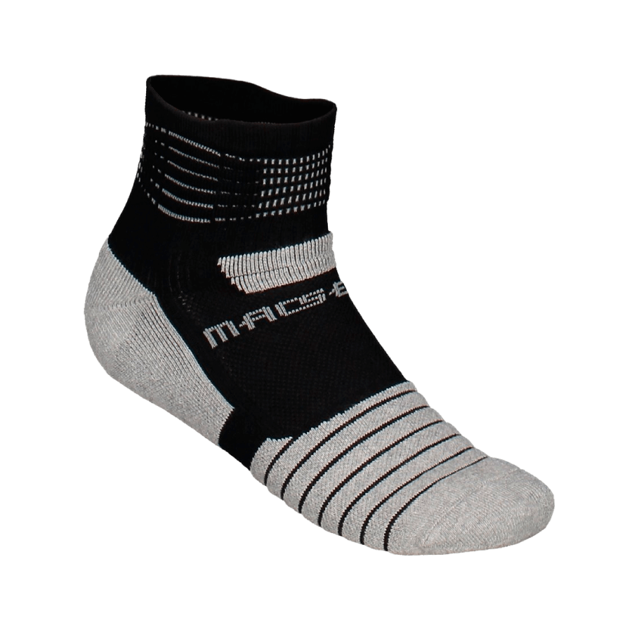 Black / Grey - MWW500008