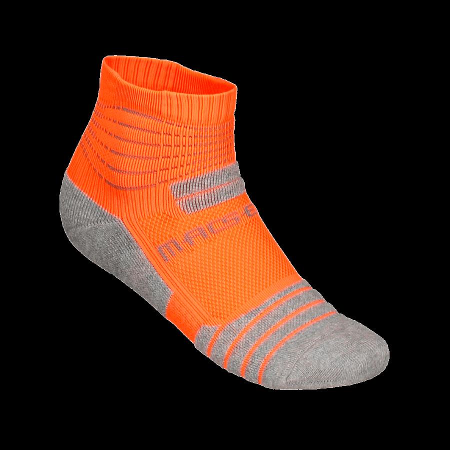 Grey / Orange - MWW500006